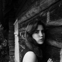 Анастасия :: Aleksandra Lutko