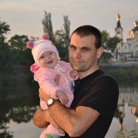 Вечерняя прогулка :: Виктор Кузьмин