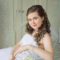 Невеста :: Ольга Иванова