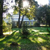 В саду. :: Наталья
