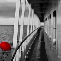 Воздушный шарик. :: Сергей Потапов