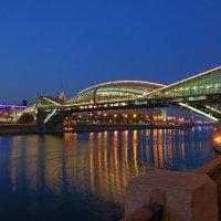 Мост Богдана Хмельницкого :: Alex