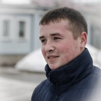 Александр :: Vlad Sit