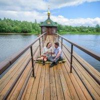 Свадебная фотография :: Юрий Фартушин