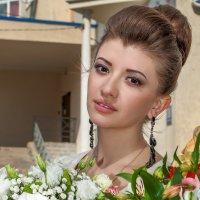 портрет невесты :: Aleksandr Zabolotnyi