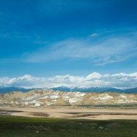 Долина Токтогул :: Дмитрий Левин