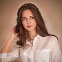 Анастасия :: Евгений Никифоров
