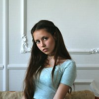 Дарья :: Анастасия Любимова