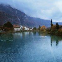 и дождь и туман :: Elena Wymann