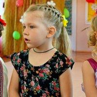 Три девицы :: Ростислав