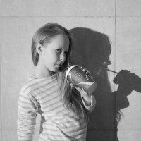 Я и моя тень :: Павел Швалов