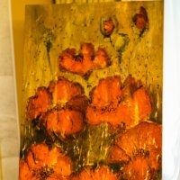 Выставка «Весна искусства» художника Виндмантаса ВАЙТКЕВИЧУСА. :: Nonna