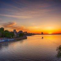 Дорога к солнцу... :: Ксения Довгопол