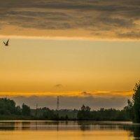 Перед закатом :: Виктор Васильев