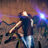 Jump & fly :: Александр Мирошниченко