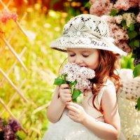 Лето это маленькая жизнь :: Ксения Дерзкая