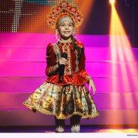 Украина Г.Киев Детская Академия Евровиденье :: Denis Koshel