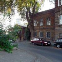 В старом городе-2. :: Анфиса