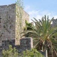 Старая крепость :: Witalij Loewin