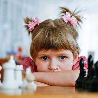 Детский сад :: Александр Реус