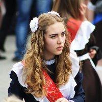 """...И в школу ходить не надо !?"" :: Дмитрий Иншин"