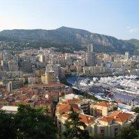 Монако :: Елена Павлова (Смолова)