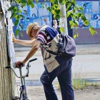 PITSTOP :: A. SMIRNOV