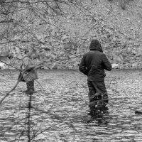 рыбаки :: Александр Давыдов