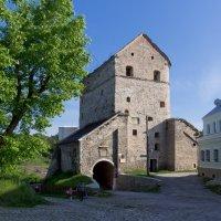 Башня Стефана Батория :: Александр Крупский