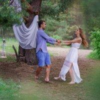 Love Story :: Ярослава Бакуняева