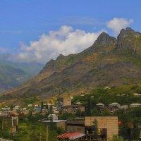 Армения, Алаверди :: M Marikfoto
