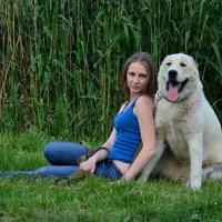 Лера и Юкка. :: Любовь