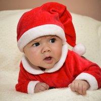 Веселый Санта :: ГАЛИНА ЧАЛОВА