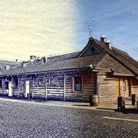 Наши предки строили на века! :: Виктор Никаноров