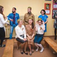 А теперь общее фото с актерами!!! :: Игорь