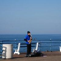 Одинокий саксофон :: Николай Танаев