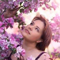 автопортрет :: Фотохудожник Наталья Смирнова