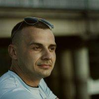 q :: Андрей Бедняков