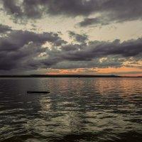 Тёмные воды :: Юрий Клишин