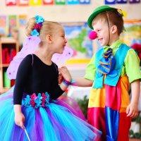 Веселый детский сад :: Алена Карташова