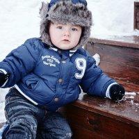 Малыш :: Кристина Трофимова