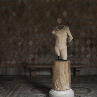 Galleria Giorgio Franchetti alla Ca' d'Oro :: Олег