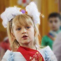 выпускной... детского садика.... :: Юрий
