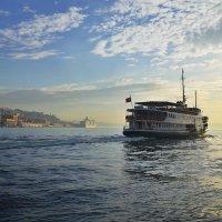 Стамбул :: Swetlana V