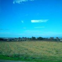 Лангедок. Франция 2014 :: АЛЕКС