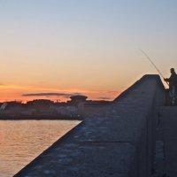 рыбак :: Елена