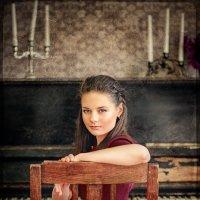 Александра :: Виктория Дубровская