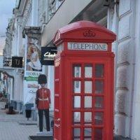 улица Ленина в Омске :: Savayr