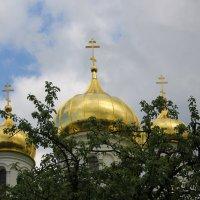 Вдохновенная красота Царского Села.... :: Tatiana Markova