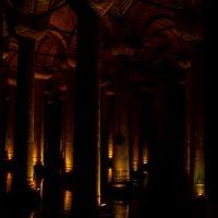еребатан-подземное водохранилище :: ssv9 ...